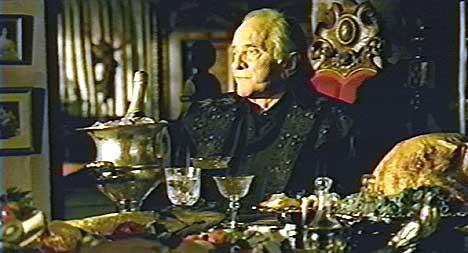 En video av en sykdomsrammet enkemann i sitt gamle hjem har oppnådd seks nominasjoner i MTVs Video Music Awards. Mannen er Johnny Cash (71). Foto: Universal.