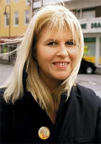 Torill Otterskred trekker seg som politiker i Os.