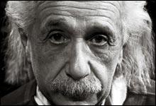 Mirakelmannen: Også Einstein hadde et godt år i 1905