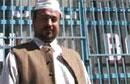 Shah Mohammad Rais er invitert til Tomrefjord. Foto:Hans Wilhelm Steinfeld/NRK