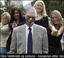 Bård-Inge Heggholmens vinnerfikling