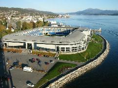 Røkke blir nok å sjå på Molde stadion også neste år.