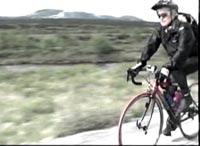 45-åringen klarte 540 kilometer på under 30 timer!