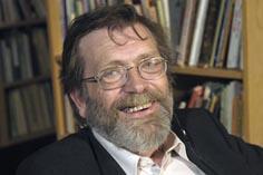 - Bare se hva som skjedde med Gro i 1993, sier professor og valgforsker Frank Aarebrot. Foto: NRK.