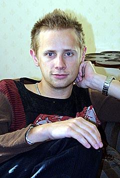 Muse-trommis Dominic Howards mener bandet har fått en ny groove på den nye plata. Foto: Christian Scharning.