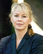 Monica Mæland, Bergen Høyre, er glad for regjeringens kollektivsatsing