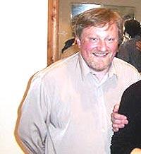 Administrerende direktør i Universal Norge, Petter Singsaas, lover ingenting. Foto: Secretgarden.no.