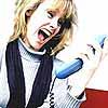 Du skal ha god tålmodighet for å komme gjennom på telefon til Voss kommune.