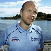 Henning Berg (Foto: Knut Fjeldstad/Scanpix)