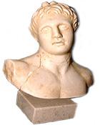 Alexander den Store tvang mennene sine til barbering.