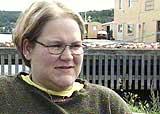 Isabell Bastesen Nilsen, Kystpartiet