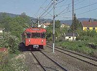 Mange har savnet Kolsåsbanen da den sluttet å gå i fjor sommer. Foto: Hans Andreas Fristad, Oslo Sporveier.