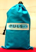 PULS premie - Førstehjelpspose