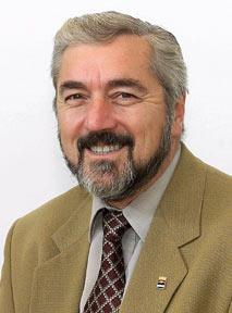 Ordfører Arve Bones hadde ikke forventet at KIL skulle kjempe i toppen av 1. divisjon.