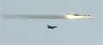 F16 på øvelse i Halkavarre