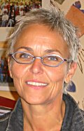 Eva Grønseth