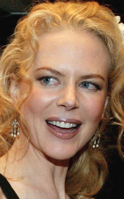 Nicole Kidman skal spille legenden Sarah Bernhardt (Foto: AP/Scanpix)