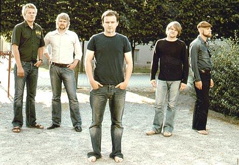 Number Seven Deli vil ikke lenger være med på lasset i BMG. Foto: Promo.