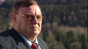 Torgeir Stensrud