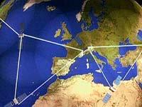 Satelittnavigering i praksis.