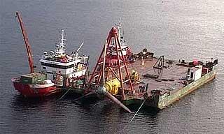 Hammerfest Strøm vil forsøke å hente inn 15 millioner kroner fra ulike investorer til tidevannsprosjektet.