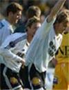 Rosenborg kjem til å vinne seriegull også neste år, tror Jan Åge Fjørtoft.