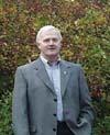 Ordfører i Sør Aurdal, Knut Torgersen.