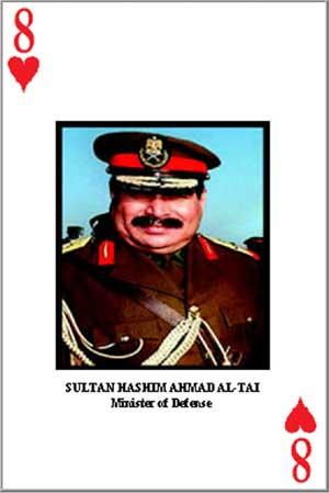 Sultan Hashim Ahmad (Foto: AP)