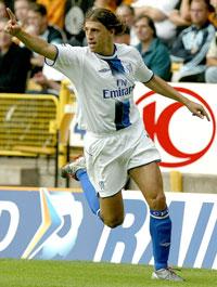 Hernan Crespo, Chelsea