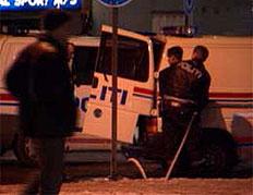 Debatten om gjeng- og ungdomsvold tok fart, da en russejente ble slått ned rett før 17. mai i år. Ill.foto: NRK