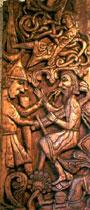 Sigurd dreper Regin