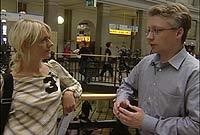Forsker ved Handelshögskolan i Stockholm, Gunnar Alexandersson, mener svenske reisende ikke har merket så mye til konkurranseutsettingen av sporet.