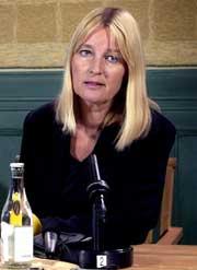 KRITISK: Kulturminister Marita Ulvskog mener pressen må beherske seg. Foto Scanpix.