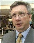 Finansminister Karl Eirik Schjøtt-Pedersen (NRK-arkivfoto)
