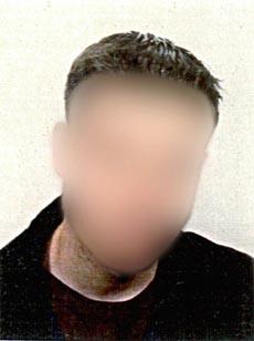 Den drapsmistenkte 24-åringen. (Foto:(Passregisteret/Scanpix)