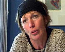 Kari Arnøygard er opptatt av hvordan dødsyke folk kan få en best mulig slutt på livet.