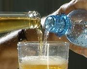 Det er viktig å drikke mye!