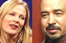 Stor interesse i USA om konflikten mellom Åsne Seierstad og bohandler Shah Mohammad Rais fra Kabul.