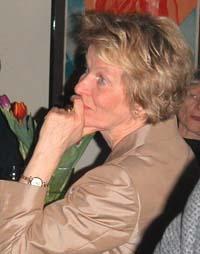 Coetzees redaktør i Norge, Åse Gjerdrum, har all grunn til å smile.