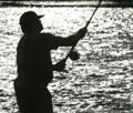 Skiensvassdraget skal bli fiskeplass for alle.