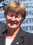 Vera Selnes er leder av brusselkontoret.