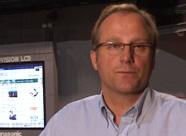 Direktør Jan Beckmann i Oslo Spektrum sier de ofte får klager fra folk som tror de har handlet hos dem. Foto: FBI
