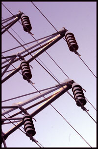 Prisen på elektrisk strøm synker igjen.