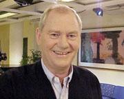Ordførar Jan Petter Hammerø i Molde