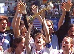 Tyskland VM vinner 2003