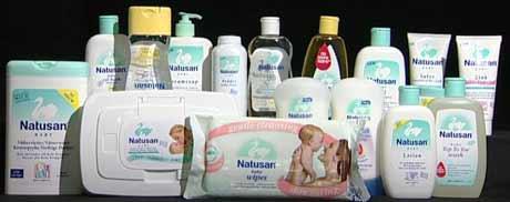 Av 18 produkter ble hele 16 funnet problematiske. Foto: Kjell Herning NRK PULS