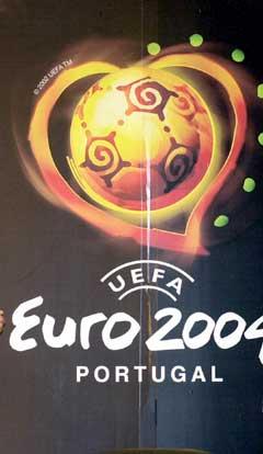 em portugal logo fotball 2004