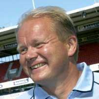 Per Mathias Høgmo er en av de mest erfarne trenerne i norsk fotball.