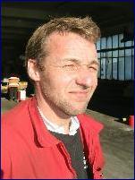 Fem-barnsfar og aleneforsørger Asbjørn Hagen fikk tilbud om den første jobben i det nye selskapet Reox AS.
