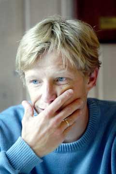 Ørjan Berg (Foto: Gorm Kallestad / SCANPIX)